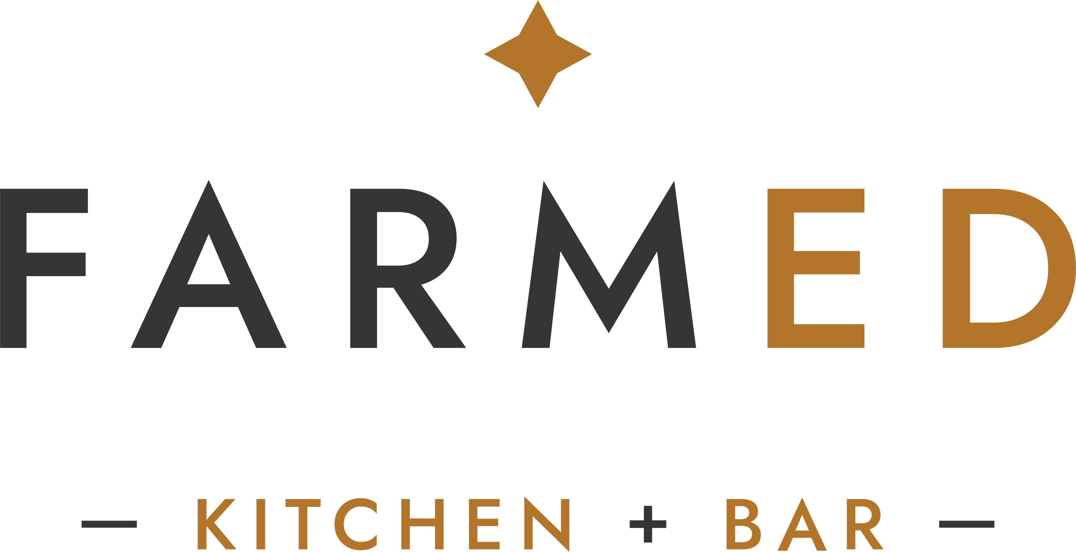 Farmed Kitchen + Bar